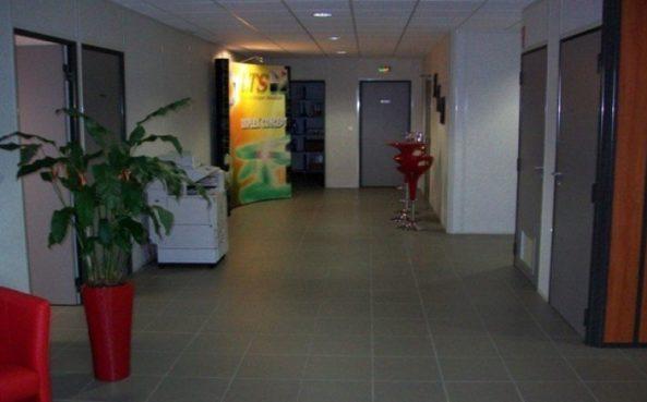 LTS interieur